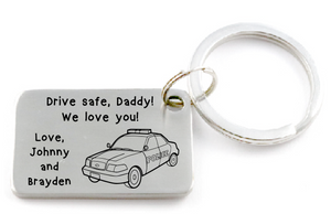 Drive Safe / Be Safe Collection – Simple Custom Gifts