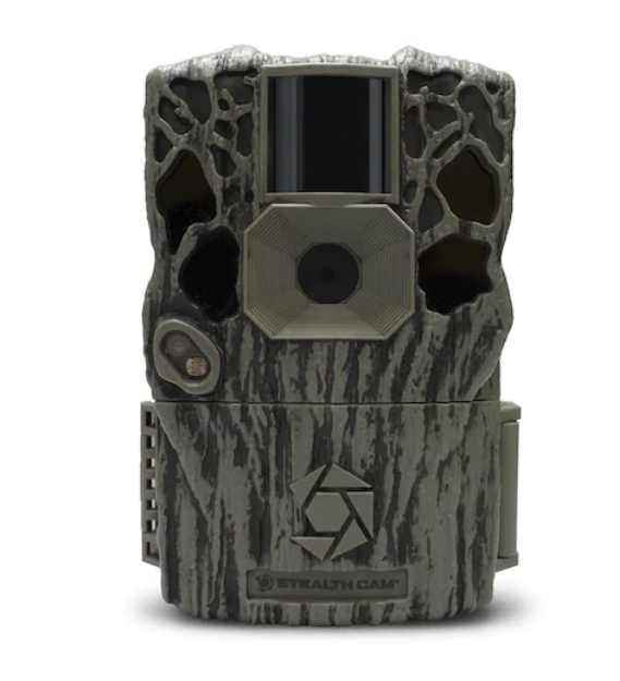 Stealth Cam XV4X Game/Trail Camera - Model STC-XV4X - 32MP Hi Resolution Camera - Tactical Sports Gear