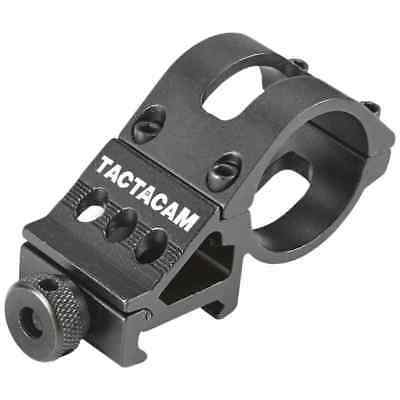 Tactacam Picatinny Rail Camera Mount for 5.0, 4.0 or Solo Camera - PRM-45-4 - Tactical Sports Gear