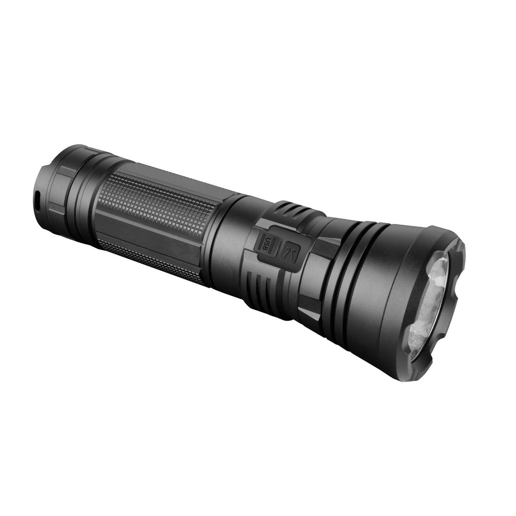 Klarus G20L Dual-Switch USB Rechargeable EDC LED Flashlight -3000 Lumens - Tactical Sports Gear