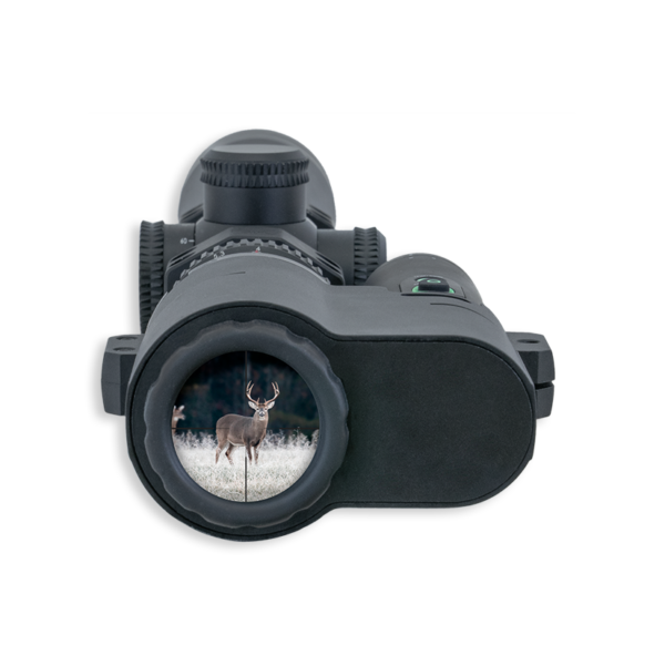 Tactacam FTS Camera Mount (Film-Through-Scope) - Tactical Sports Gear