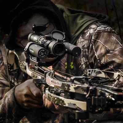 Tactacam Crossbow Under Scope Mount for 5.0, 4.0, or Solo Camera - PRM-UMS - Tactical Sports Gear