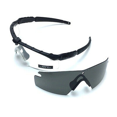 cf3bea6f70 Oakley M Frame 2.0 Ballistic SI Sunglasses Kit - includes 2 lenses ...