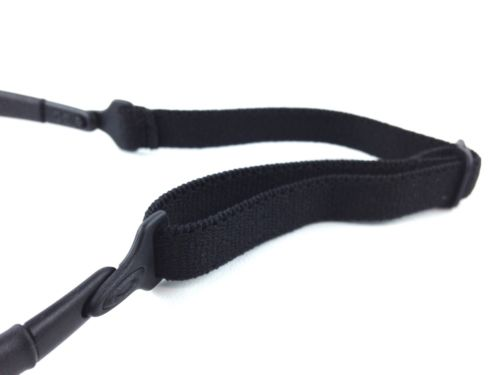 Oakley Head Strap - Fits M Frame, Radarlock, Split, and Racing Jacket - Tactical Sports Gear