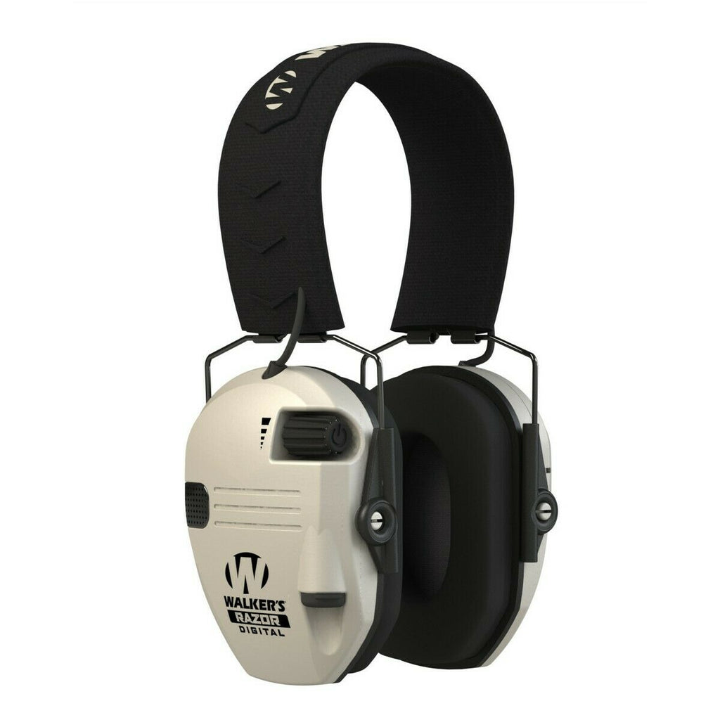 Walker Digital Razor Muff - Hearing / Ear Protection - GWP-DRSEM - Tactical Sports Gear