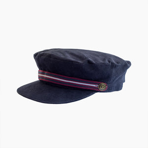 Days of Yonder - Navy Corduroy