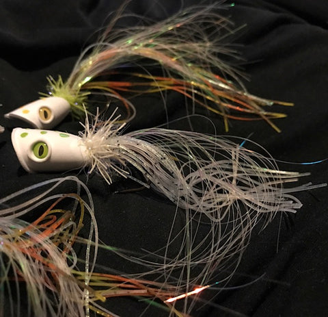Custom Flies