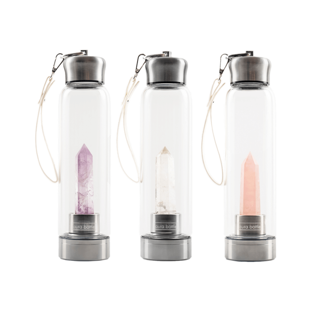 CLASSIC GIFT SET (Limited Edition) | Aura Bottle™