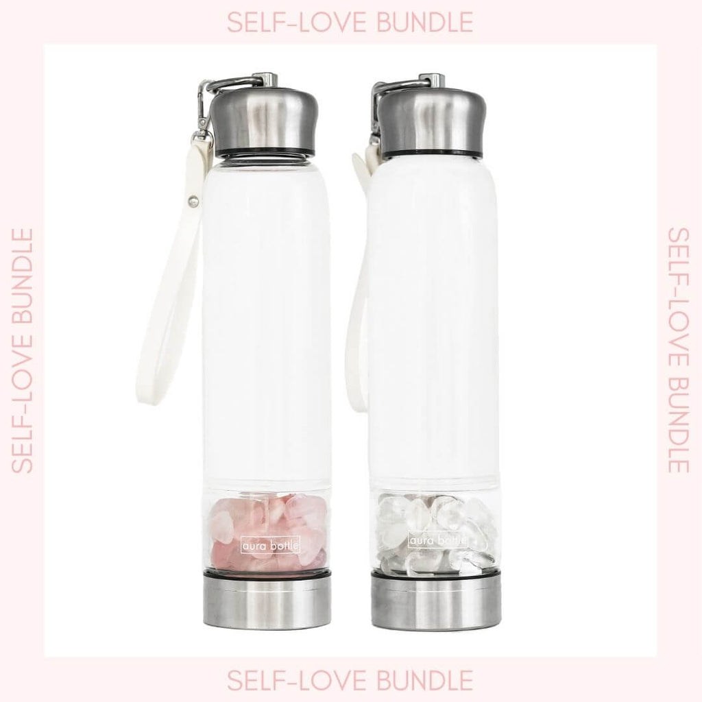 Self-Love Bundle 550ml
