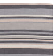 Mandana Rug dark grey & grey & powder pink, 100% cotton