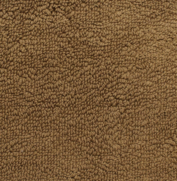 Penela bath mat in brown, 100% egyptian cotton |Find the perfect bath mats