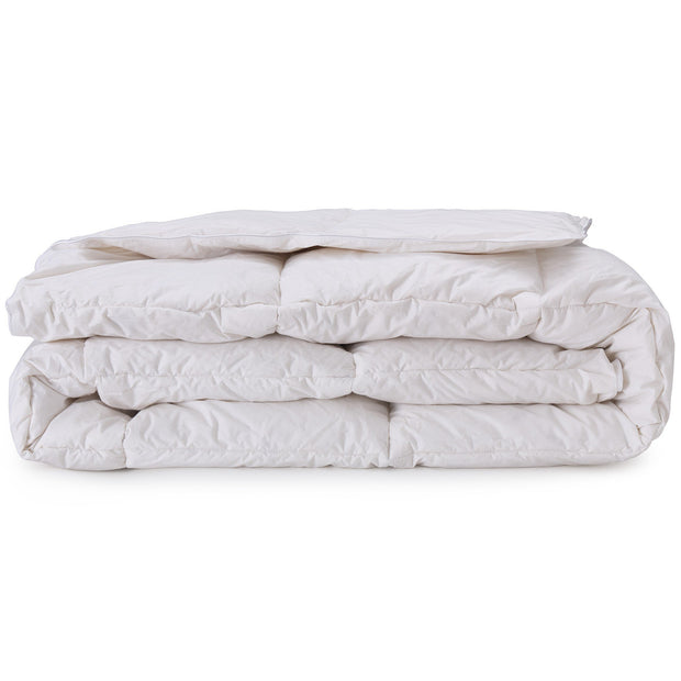 Zala Duvet white, 100% cotton