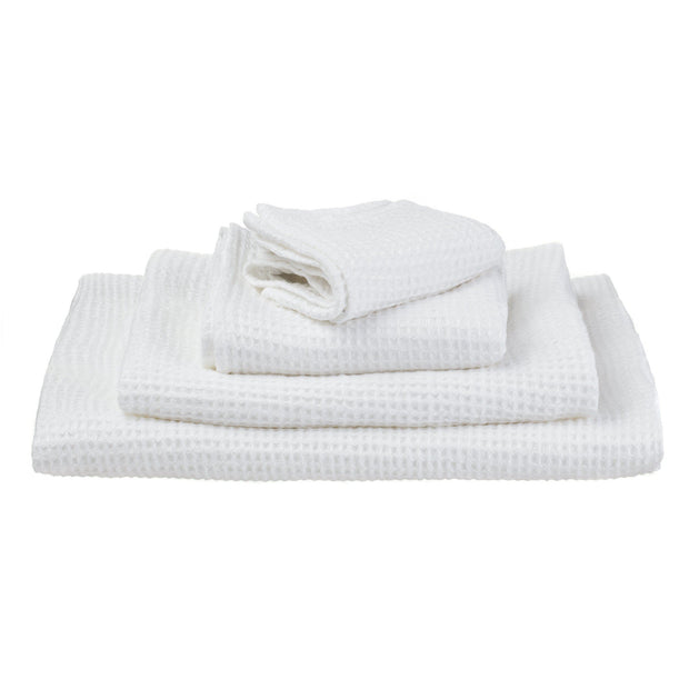 Neris Towel Collection [White]