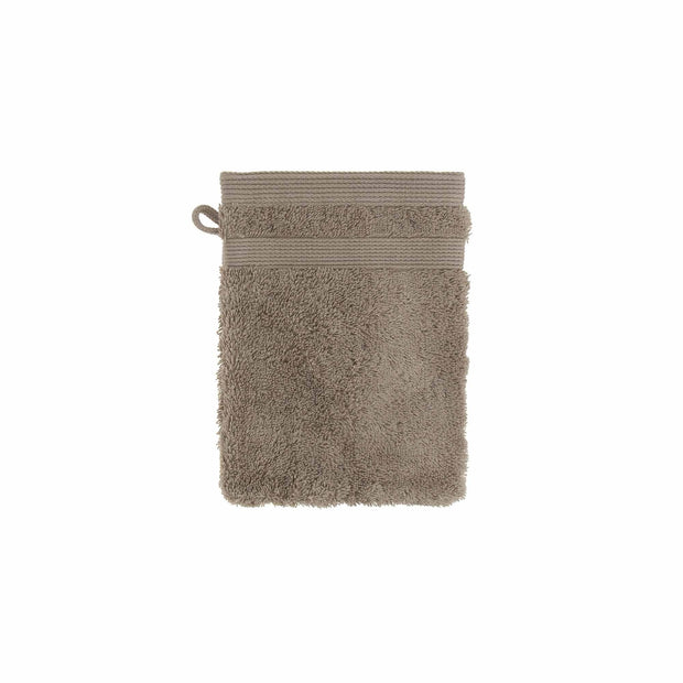 Penela hand towel in green grey, 100% egyptian cotton |Find the perfect cotton towels