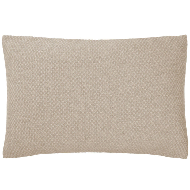 Alashan blanket in beige & cream, 100% cashmere wool |Find the perfect cashmere blankets
