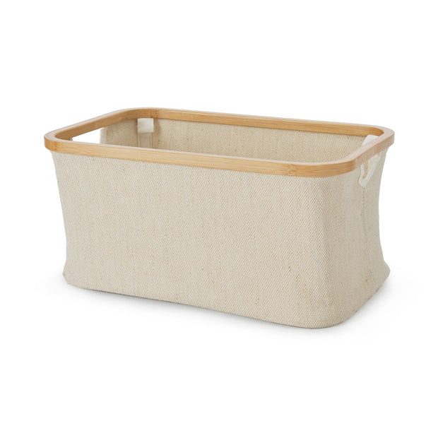 Champa Storage Box [Natural/Brown]