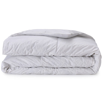 Amberg duvet, white, 30% duck down & 70% duck feathers