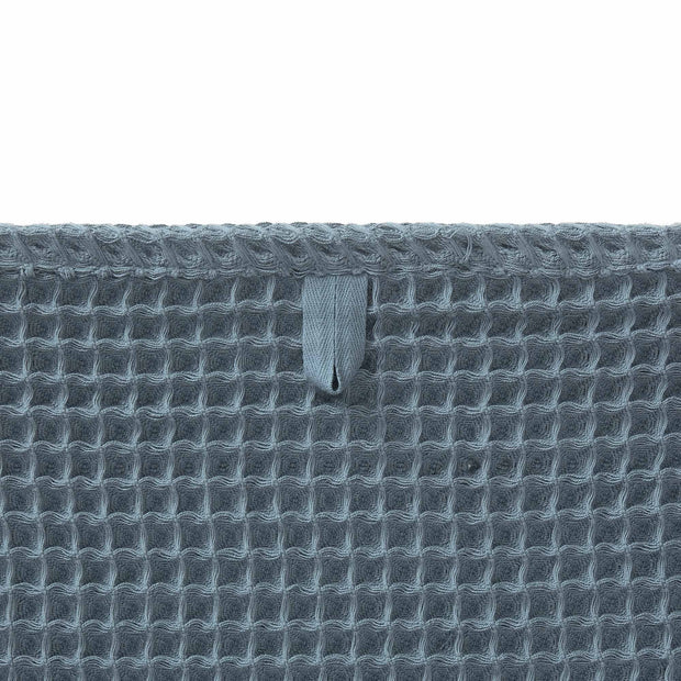 Mikawa Towel Collection grey green, 100% cotton | URBANARA cotton towels