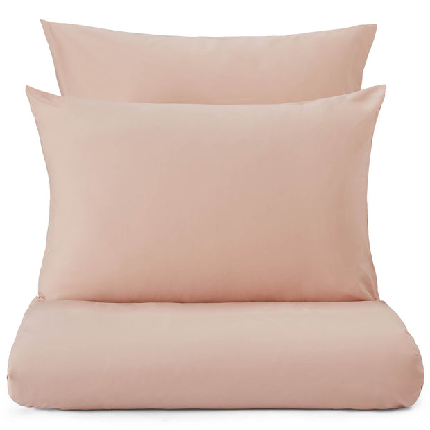 Manteigas pillowcase, light pink, 100% organic cotton