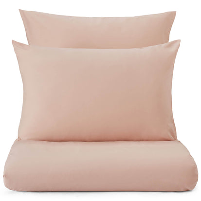 Manteigas duvet cover, light pink, 100% organic cotton