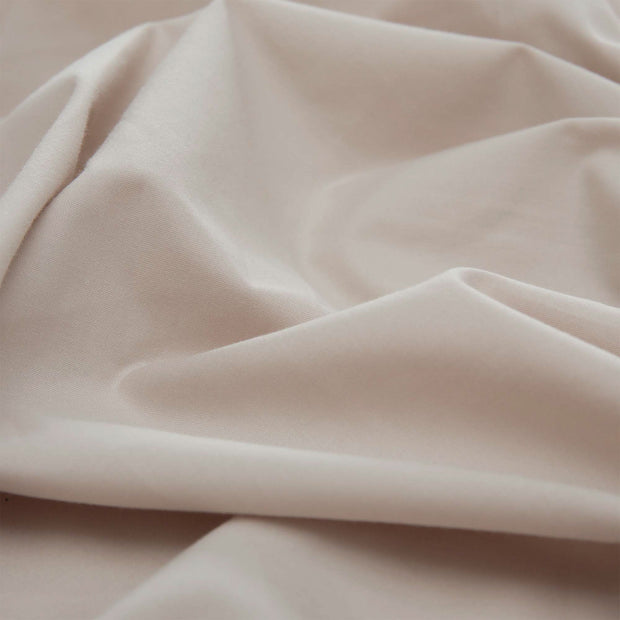 Manteigas fitted sheet, natural, 100% organic cotton | URBANARA fitted sheets