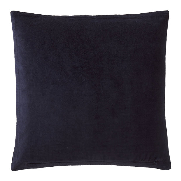 Samana Cushion [Dark blue]