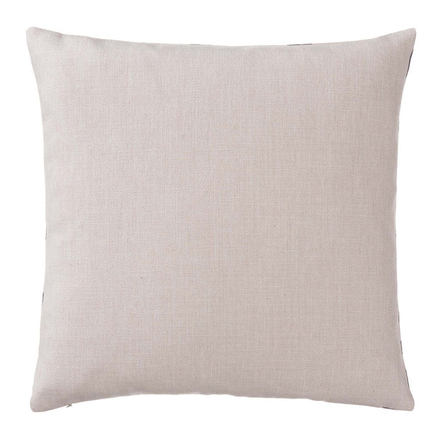 Lune Cushion [Dusty pink/Natural]