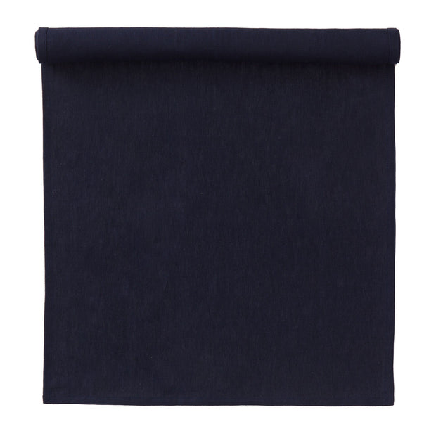 Teis place mat in dark blue, 100% linen |Find the perfect placemats