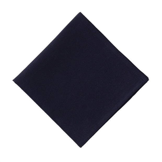 Teis Tablecloth [Dark blue]