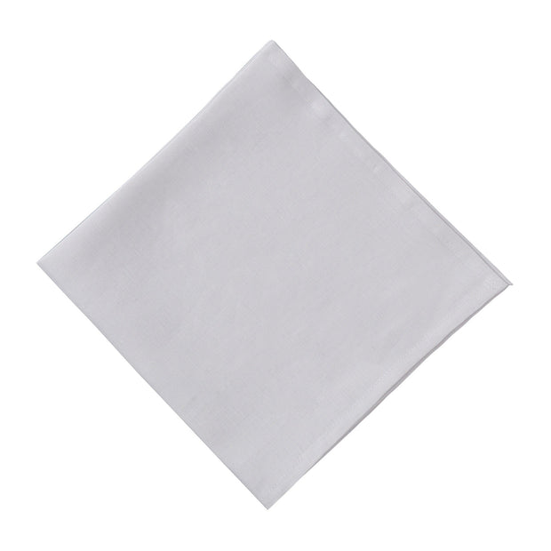 Teis place mat, light grey, 100% linen |High quality homewares