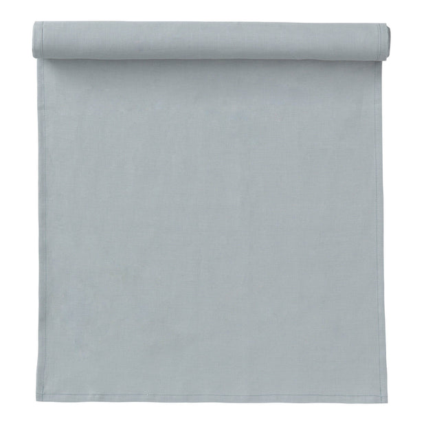 Teis place mat in grey green, 100% linen |Find the perfect placemats