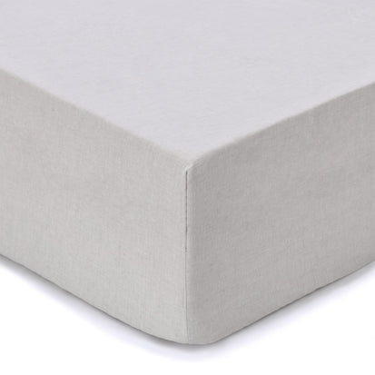 Toulon Deep Fitted Sheet [Natural]