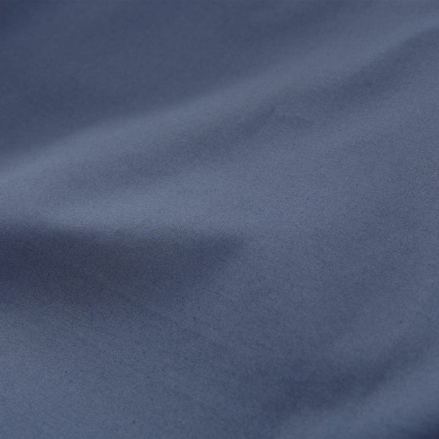 Manteigas duvet cover, dark grey blue, 100% organic cotton |High quality homewares