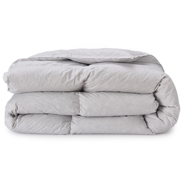 Polahr Autumn Duvet white, 100% cotton