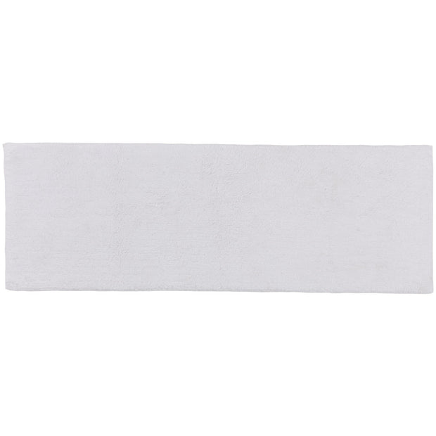 Banas bath mat in white, 100% cotton |Find the perfect bath mats