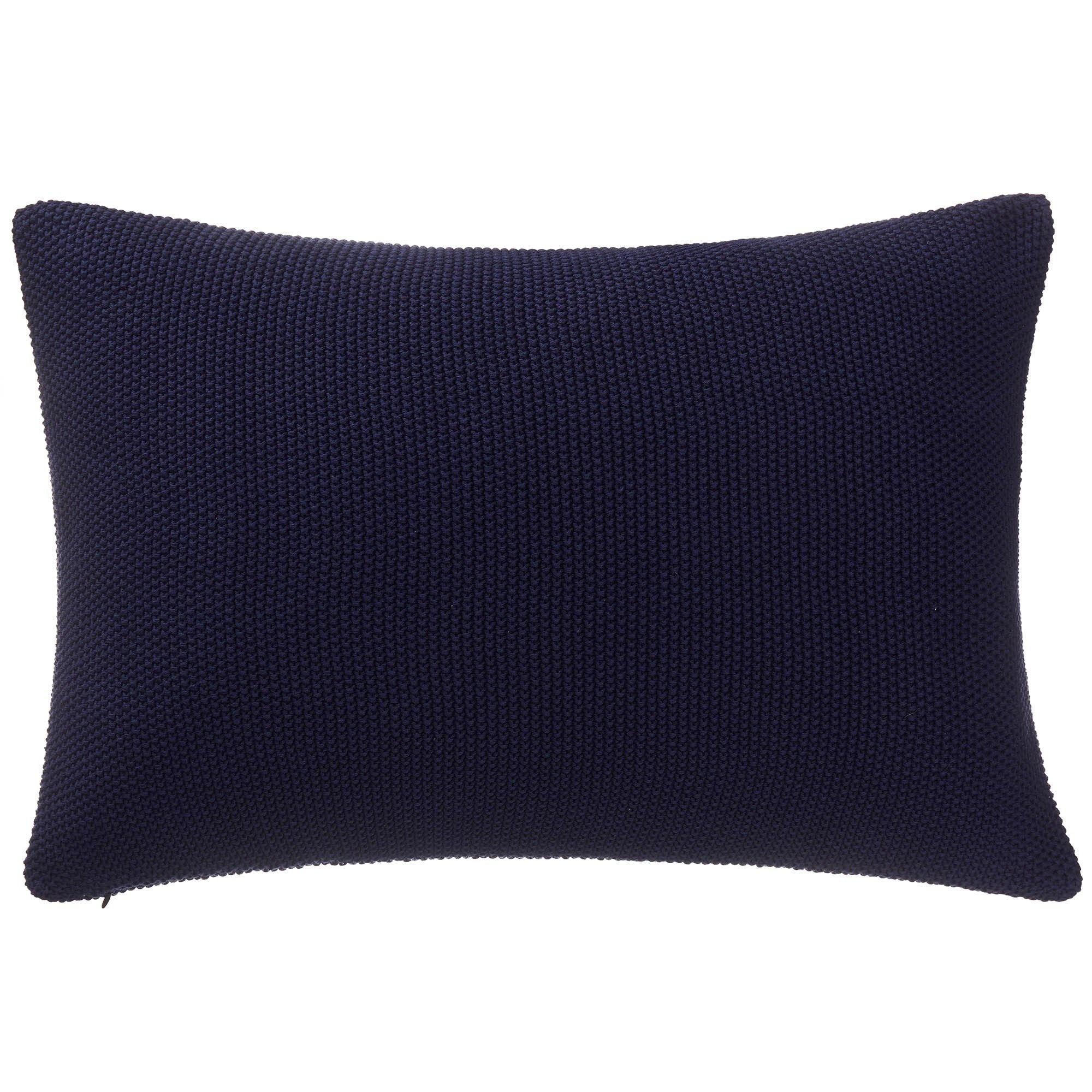 Antua Cushion [Dark blue]