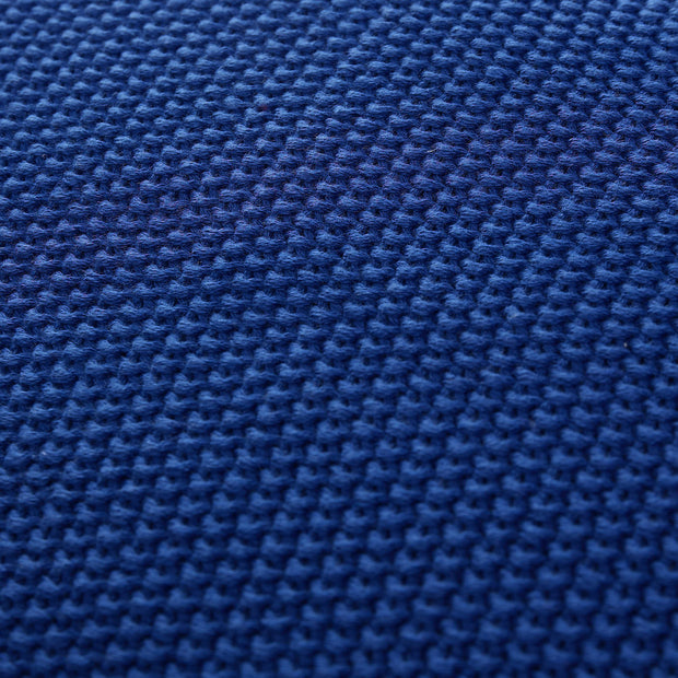 Antua cushion cover, ultramarine, 100% cotton | URBANARA cushion covers