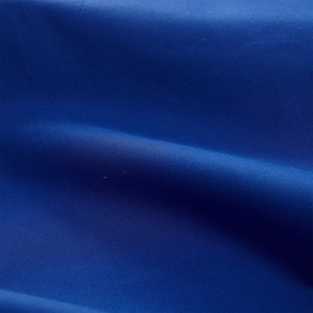 Perpignan duvet cover, ultramarine, 100% combed cotton |High quality homewares