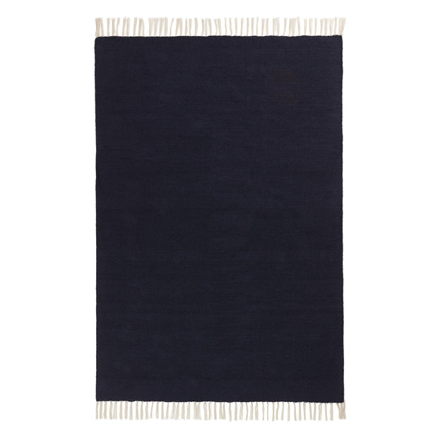Udaka Outdoor Rug [Dark blue]