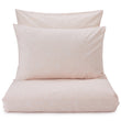 Renforce Bed Linen Set Albufeira powder pink & white, 100% cotton | High quality homewares