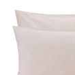 Renforce Bed Linen Set Albufeira powder pink & white, 100% cotton | URBANARA cotton bedding