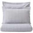 Altura Bed Linen silver grey & silver, 100% cotton