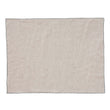 Alvalade Place Mat Set [Natural/Green grey]
