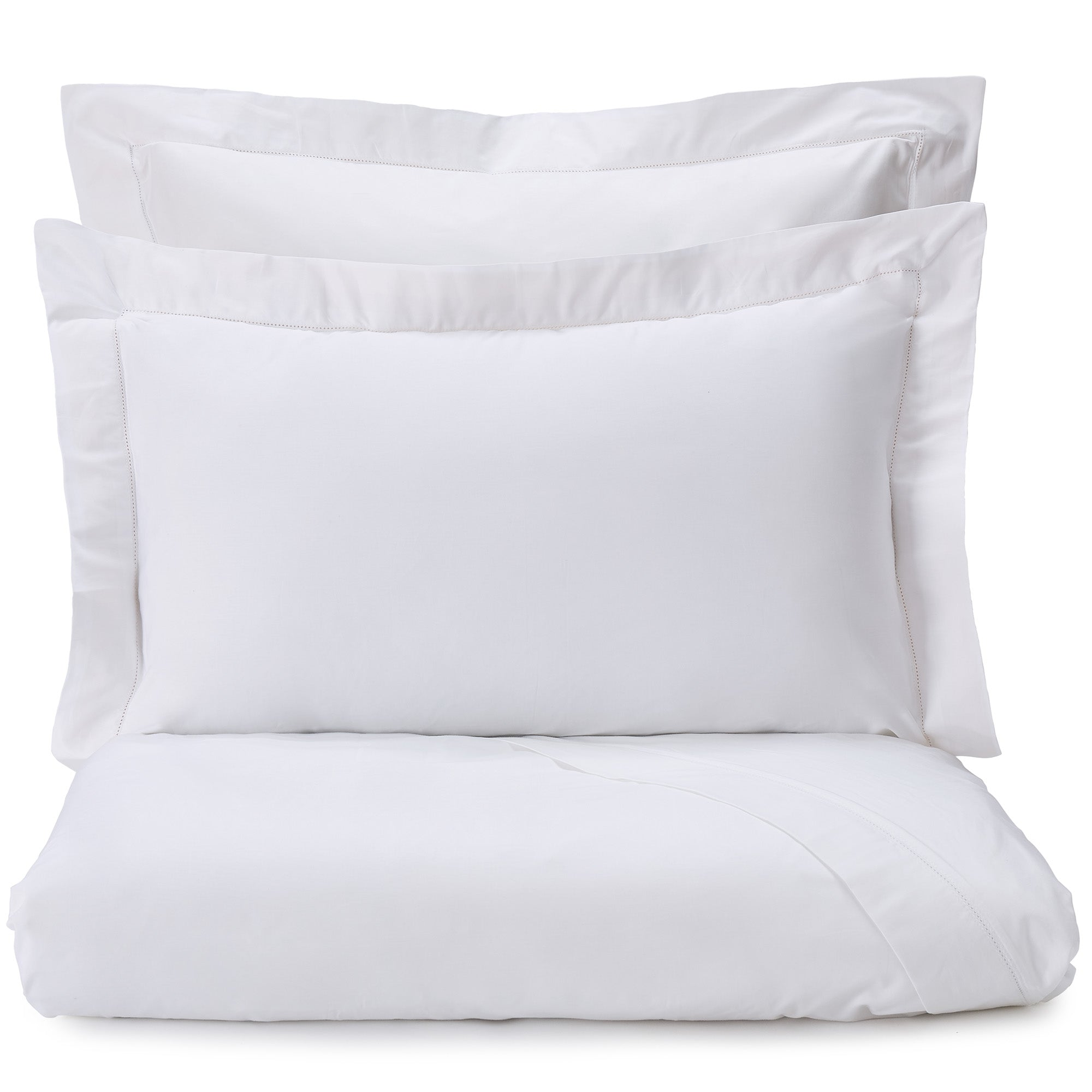 Arles Duvet Cover [White]