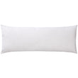 Auerbach Cushion Insert white, 50% duck feathers & 50% goose feathers | URBANARA cushion inserts