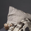 Bellvis Pillowcase in natural | Home & Living inspiration | URBANARA