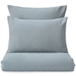 Mafalda Bed Linen light green grey, 100% linen