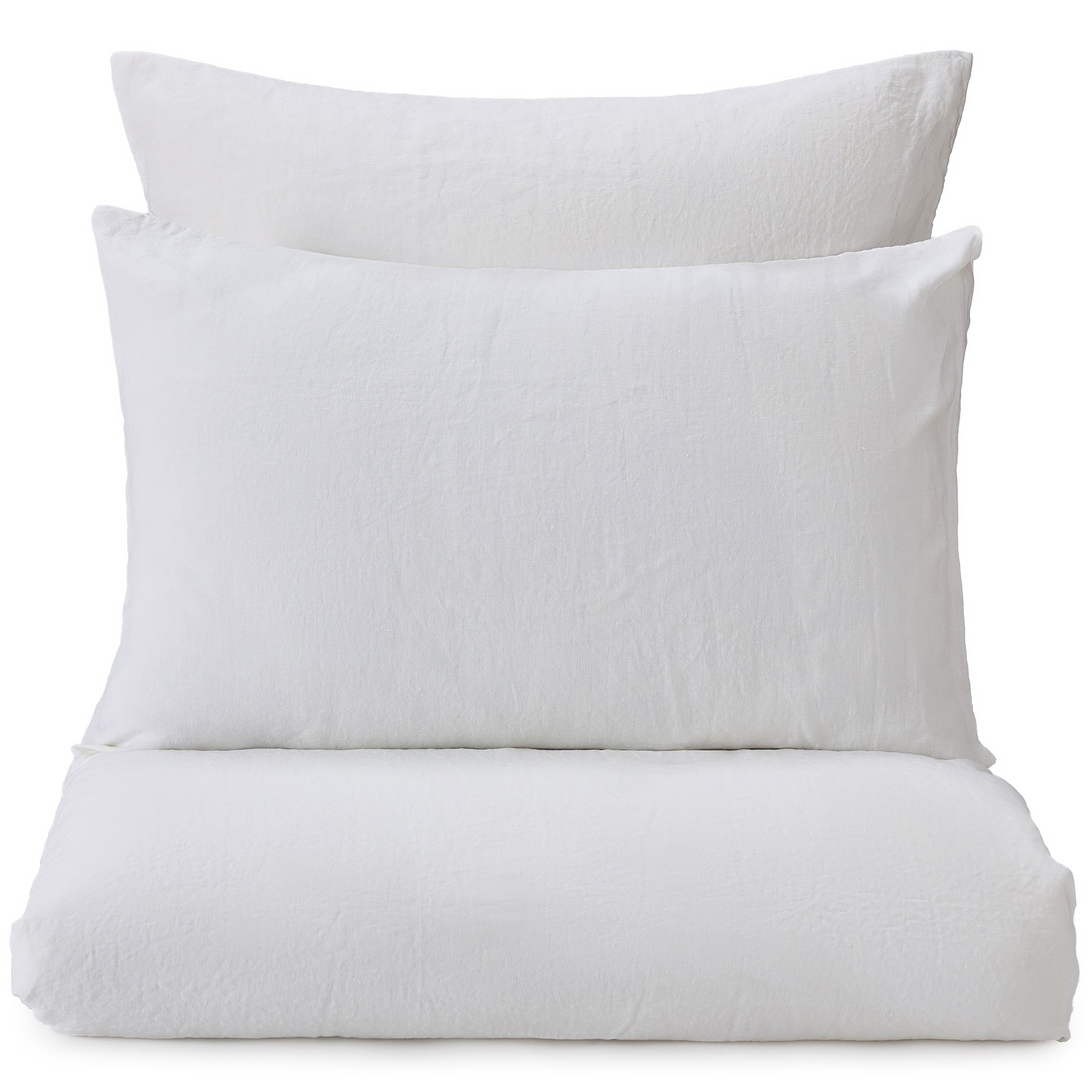Mafalda Pillowcase [White]
