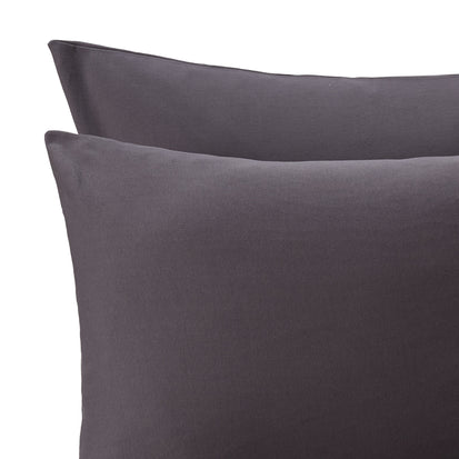 Samares Pillowcase [Charcoal]