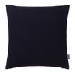 Arica cushion cover, midnight blue, 100% baby alpaca wool